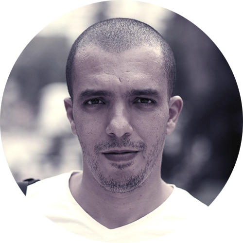 Tarek Ziane - Web And Mobile App Designer